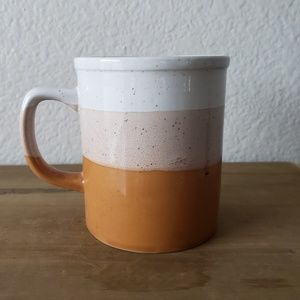 Ombre Pottery Coffee / Tea Mug